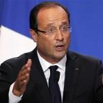 Hollande presenteert plan om Franse regio's samen te voegen