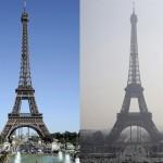 Vervuiling leidt tot gratis transport
