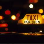 Nieuwe app voor taxi's in Parijs