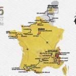 Onze eigen Tour de France