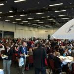Le français à travers le monde: congres Frans inspireert!