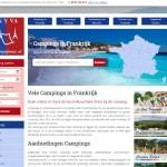 campingsfrance.nl – hét overzicht voor Franse campings