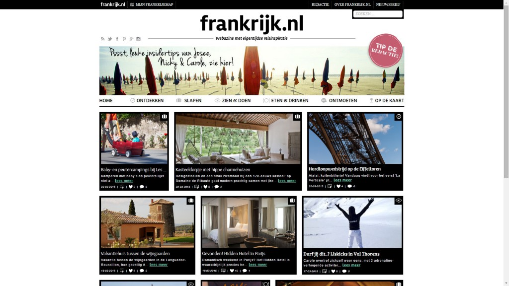 frankrijk.nl