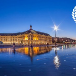 Bordeaux: European best destination