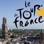 Tour de France begint dit jaar in Utrecht