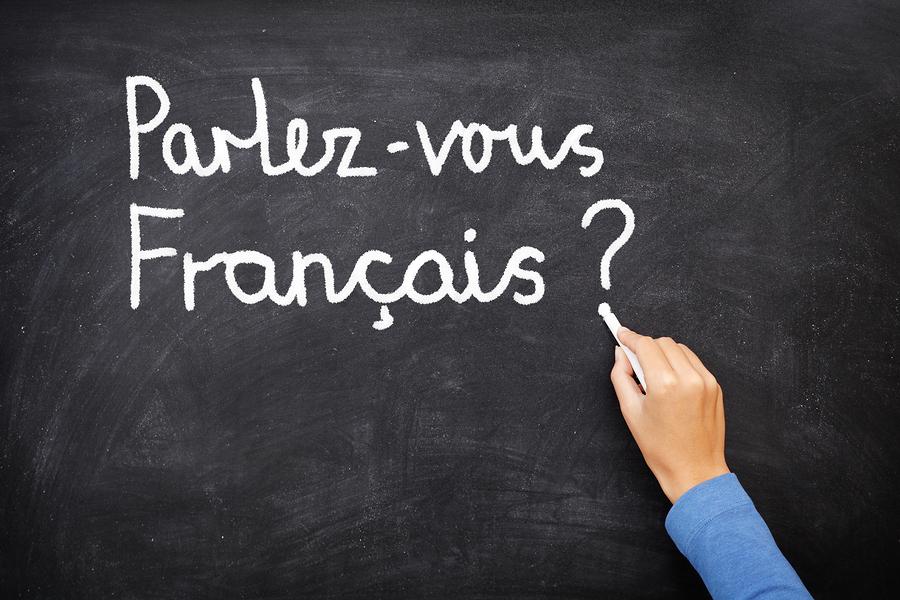 Dag van de Franse taal - Fransemarkt.nl