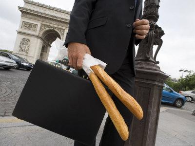 Blog zakendoen in Frankrijk