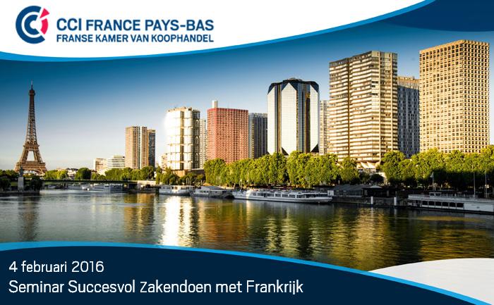 Seminar CFCI - Fransemarkt.nl