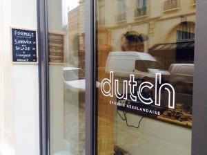 winkel, producten, Parijs