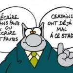 Zakelijk schrijven in het Frans