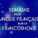 De week van de Franse taal