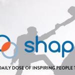 Shapr: Tinder voor ondernemers!