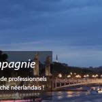 France-Compagnie nu ook in het Frans