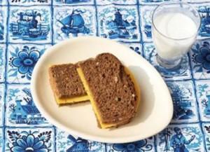 hollandsontbijt