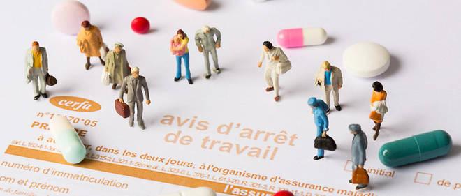Frankrijk En Buikgriep Franse Markt