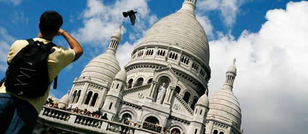 Frankrijk blijft favoriete vakantieland