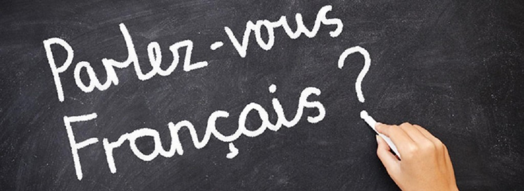 Parlerz-vous français
