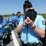 Nederlanders rijden vaak te hard in Frankrijk