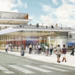 LGV: Het woon-werk verkeer tussen Bordeaux en Parijs op een zijspoor?