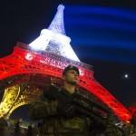 Gevolg maatregelen noodtoestand Frankrijk