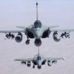 Frankrijk de derde wapenexporteur in de wereld