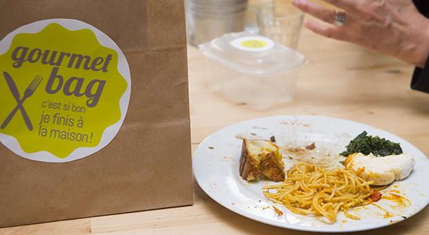 Gourmet bag - Fransemarkt.nl