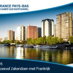 Seminar Succesvol Zakendoen met Frankrijk