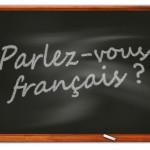 De Franse Taal verandert