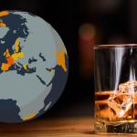 Fransen grootste Whisky drinkers in de wereld