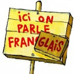Spiekez-vous Franglais?