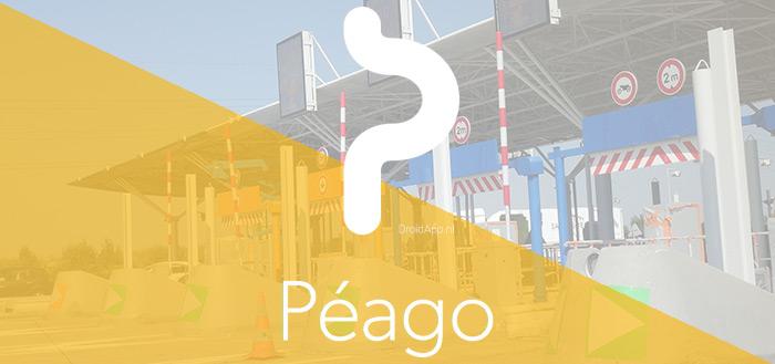 Peago-header