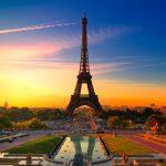 Een studiereis organiseren naar Parijs: du gâteau?