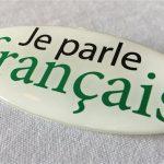 """""""Meneer, waarom krijgen we Frans?''"""