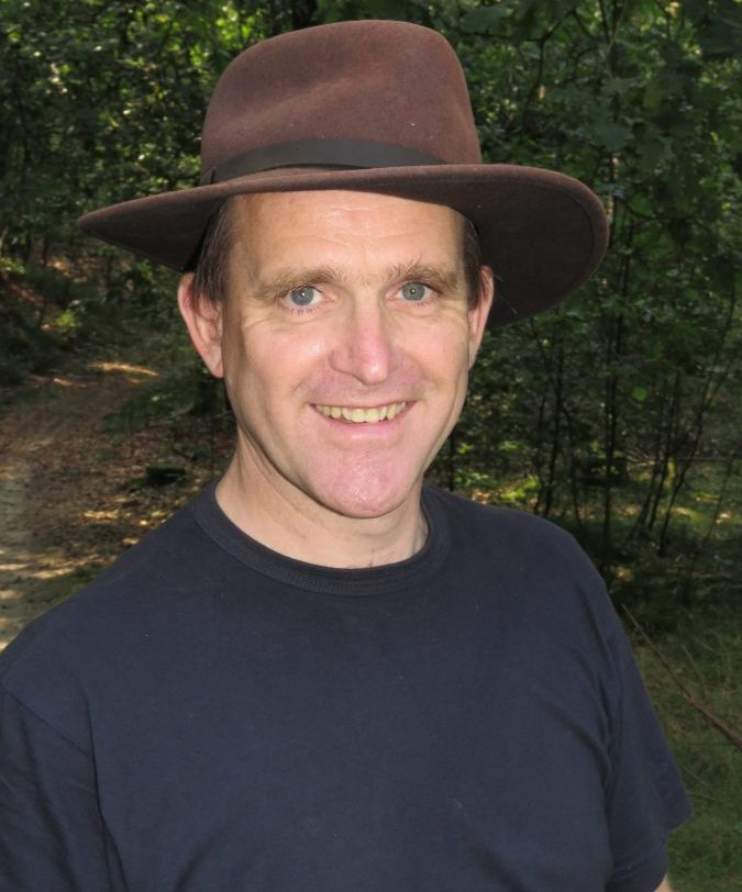 Robert Guinée