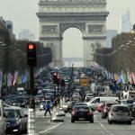 Parkeerregels in Frankrijk