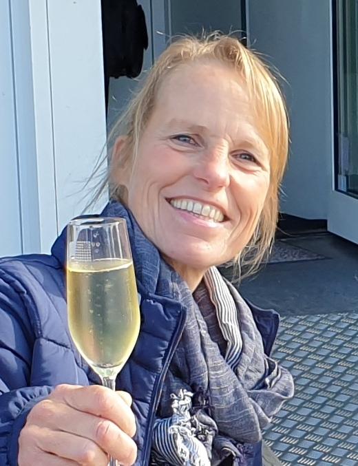 Jacqueline Receveur