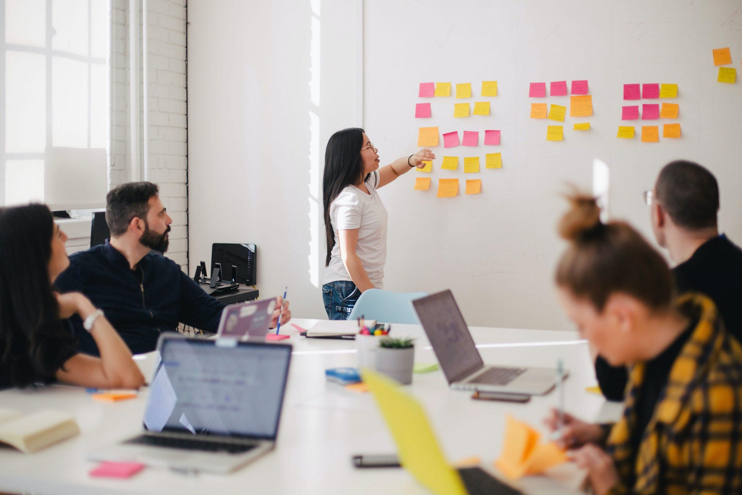 Werken met een intercultureel team: waar moet je op letten?